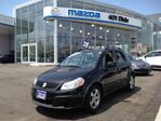 2010 Suzuki SX4 JX in Mississauga, Ontario