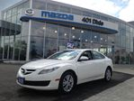 2010 Mazda MAZDA6 GS in Mississauga, Ontario