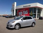 2009 Toyota Matrix XR in Mississauga, Ontario