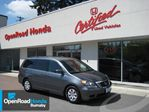 2010 Honda Odyssey SE in Burnaby, British Columbia