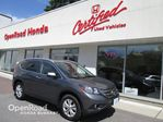 2013 Honda CR-V Touring in Burnaby, British Columbia