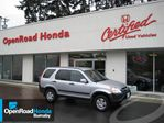 2004 Honda CR-V EX in Burnaby, British Columbia