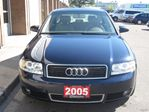 2005 Audi A4 1.8T Premium in Mississauga, Ontario