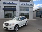 2010 Mercedes-Benz GLK-Class GLK350 