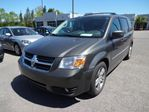 2010 Dodge Grand Caravan SXT STOW&GO in Gatineau, Quebec