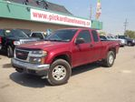 2005 GMC Canyon SLE in Bolton, Ontario