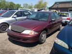 2002 Chevrolet Cavalier Sedan in Bolton, Ontario