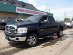 2008 Dodge RAM 1500 YSE ONLY 50,000 ORIG KMS!!!  PERFECT TRUCK!!! in Bolton, Ontario
