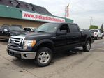2010 Ford F-150 CREW CAB!!!  4WD!!!  GREAT FINANCE RATES!!! in Bolton, Ontario