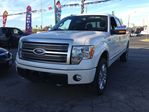 2010 Ford F-150 Platinum in Scarborough, Ontario