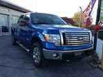 2011 Ford F-150 XLT in Scarborough, Ontario