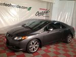 2012 Honda Civic Si in Waterloo, Ontario