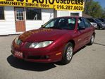 2005 Pontiac Sunfire SL in Scarborough, Ontario