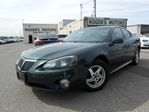 2004 Pontiac Grand Prix - Power Pkg - Alloys in Oakville, Ontario