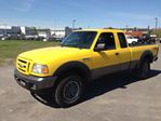 2006 Ford Ranger FX4 Off-Road SuperCab 4-Door 4WD in Ottawa, Ontario