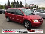2004 Dodge Caravan Anniversary Edition - A/C - 7 Passengers in London, Ontario