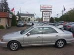 2001 Hyundai XG300 ASK ABOUT OUR FINANCING OPTIONS in Wellesley, Ontario