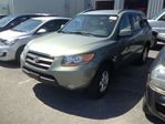 2008 Hyundai Santa Fe 