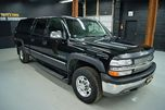 2002 Chevrolet Silverado 1500  LS in Guelph, Ontario