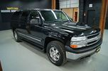 2002 Chevrolet Suburban LS in Guelph, Ontario