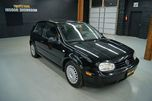 2001 Volkswagen Golf GL wk 43 in Guelph, Ontario