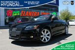 2008 Audi TT 2.0T Baseball Glove Interior DSG Auto Cabrio in Richmond Hill, Ontario