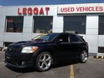 2008 Dodge Caliber SRT4*TURBO*NAV*SUNROOF*LEATHER* in Burlington, Ontario