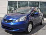 2009 Honda Fit LX in Airdrie, Alberta