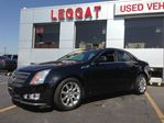 2008 Cadillac CTS *SUNROOF*RAINSENSE*HEATED/COOLED LEATHER* in Burlington, Ontario