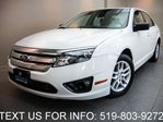 2011 Ford Fusion AUTOMATIC! ALLOYS! LOADED CERTIFIED! in Guelph, Ontario