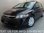 2008 Honda Civic DX! A/C! NEW TIRES! in Guelph, Ontario