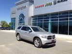 2013 Dodge Durango Crew Plus in Toronto, Ontario