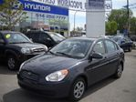 2009 Hyundai Accent GL ** TRES PROPRE ** in Montreal, Quebec
