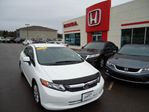 2012 Honda Civic Sdn LX in Summerside, P.E.I.