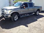 2012 Ford F-250 4X4 *** ACCIDENT FREE* in Burlington, Ontario