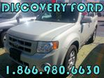 2008 Ford Escape Limited 3.0L***4X4, LEATHER, MOON, TRAILER TOW*** in Burlington, Ontario