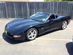 2002 Chevrolet Corvette - in Burlington, Ontario