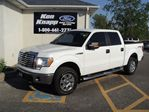 2010 Ford F-150 Xtr, Crew Cab, 4x4, Automatic in Essex, Ontario