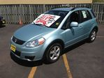 2008 Suzuki SX4 ** ACCIDENT FREE** AWD in Burlington, Ontario