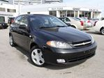 2007 Chevrolet Optra LT in Thornhill, Ontario