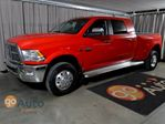 2011 Dodge RAM 3500 Laramie 4x4 Mega Cab 160.5 in. WB in Edmonton, Alberta