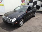 2006 Mercedes-Benz E-Class AWD in Burlington, Ontario
