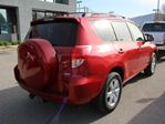 2008 Toyota RAV4 Limited in Richmond, British Columbia