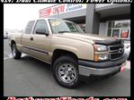 2006 Chevrolet Silverado 1500 LS! 4x4! EXTENDED CAB! TINTED WINDOW! ICE COLD AIR CONDITIONING! in Bathurst, New Brunswick