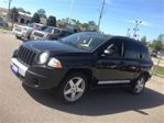 2009 Jeep Compass Limited in Guelph, Ontario