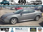 2008 Pontiac Grand Prix $108/BI-WEEKLY BAD CREDIT OK * AT 4.79% in London, Ontario