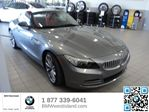 2011 BMW Z4 sDrive35i WOW DOUBLE CLUTCH! in Dorval, Quebec