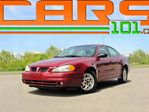 2004 Pontiac Grand Am SE1 in Pickering, Ontario