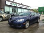 2009 Mazda MAZDA6 GS in North Bay, Ontario