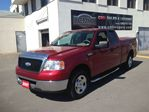 2007 Ford F-150 XLT EXT TONNEAU LOADED in St Catharines, Ontario